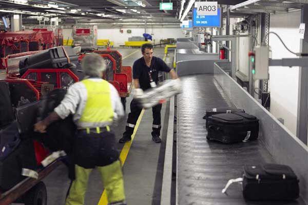 Aeroporto, cercasi con urgenza 150 operatori. Basta la LICENZA MEDIA
