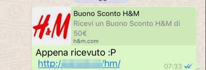 Attenti alla nuova truffa su Whatsapp. Ecco come ti scalano 5 euro