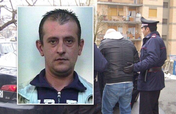 Traffico di droga a Giugliano, arrestato a Varcaturo spacciatore giuglianese
