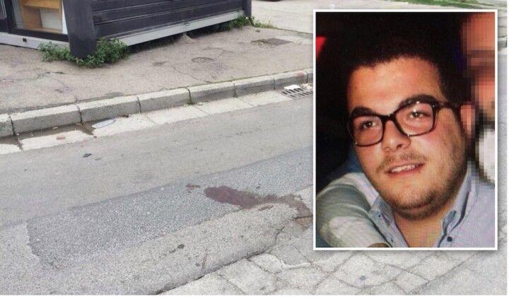 Choc a Marano: è morto Enrico Pezzella, sparato alla testa in via Falcone