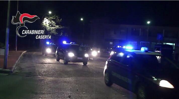Blitz anti-Casalesi, arresti in tutta Italia contro la fazione di Iovine