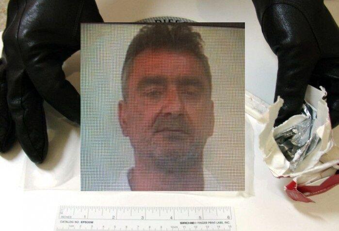 Arresto per cocaina a Qualiano. Nascondeva la droga nel comodino