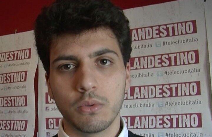 Villaricca, al teatro MadreArte lo spettacolo del giovane comico Vincenzo Comunale