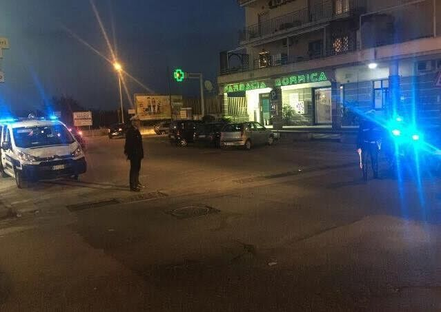 Marano, task force della Polizia Municipale fino a tarda serata