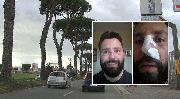 """Prete di Villaricca aggredito dai rapinatori, su fb: """"Li perdono"""""""