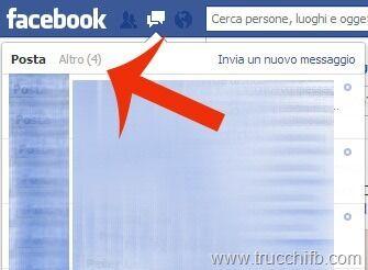 """Facebook, la polizia avverte: """"Attenzione a questo messaggio, non cliccate"""""""