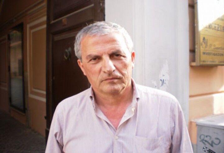 Fu latitante dopo il blitz contro i Casalesi, scarcerato l'ex sindaco Michele Griffo
