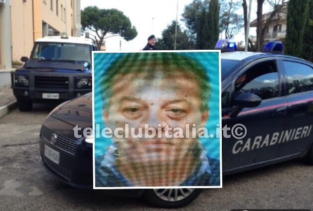 Clan Ferrara, finisce in manette il cognato di Mimì: rapinò un tir e sequestrò l'autista