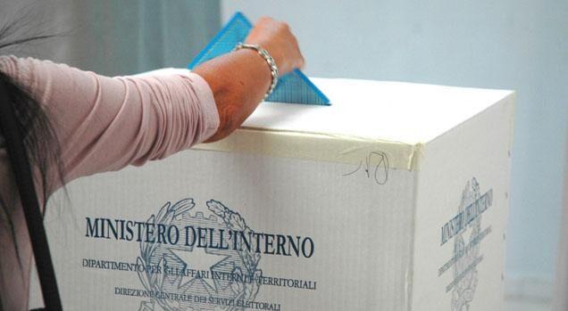 Elezioni amministrative: fissata la data del voto