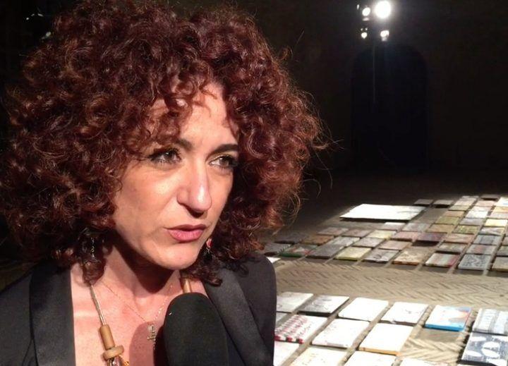 Una giuglianese conquista Castel dell'Ovo: la mostra più in di Napoli è di Laura Niola