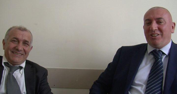 """Giugliano, volano gli stracci in consiglio tra Liccardo e Di Gennaro: """"Nulla di grave"""""""