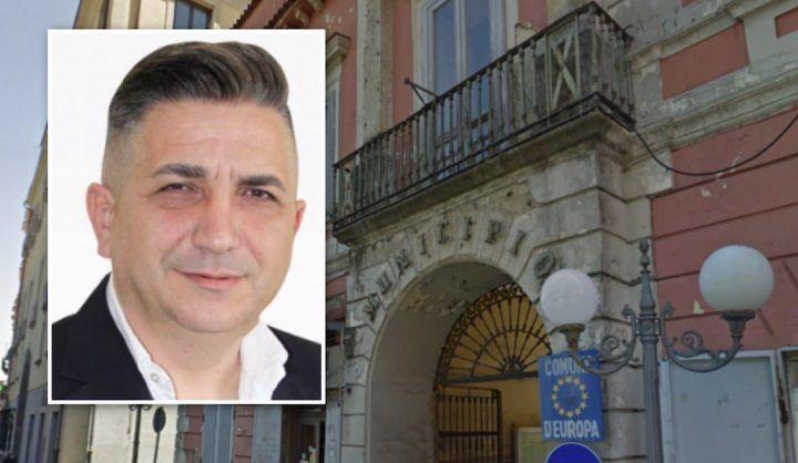 """Villaricca, la sfida di Sarracino: """"No a compromessi, c'è bisogno di una svolta"""""""
