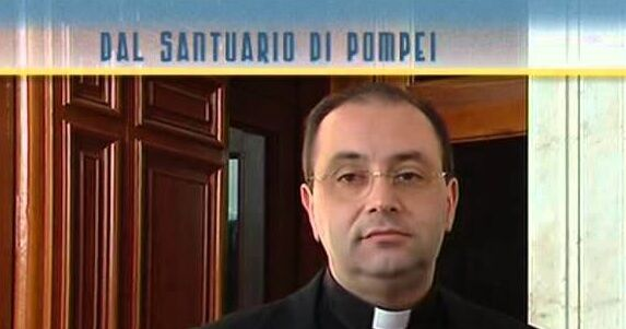 Pompei choc, indagato prete del Santuario per molestie