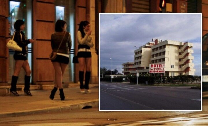 """Camorra, spunta l'ombra dei Mallardo sugli alberghi """"a luci rosse"""""""