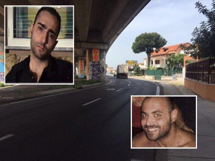 """Mario, Giuseppe e Raffaele. Tutte vittime della """"strada della morte"""""""