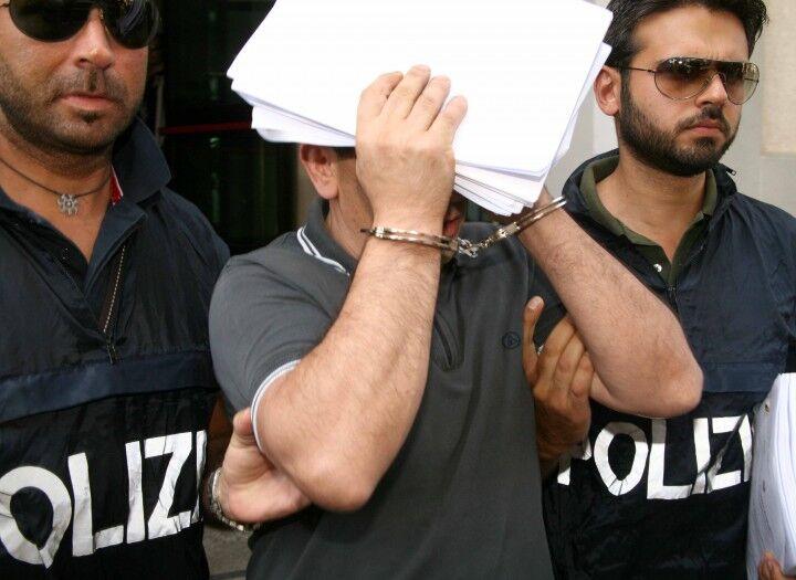 Scissionisti, arrestato narcos latitante. Era il socio del boss Raffaele Amato