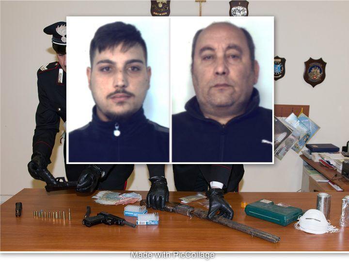 Area Nord e Sanità, fendente dei carabinieri alla camorra: sequestrate armi e 10 arresti. ECCO I NOMI