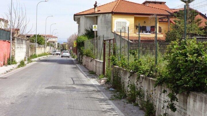 Marano-Calvizzano-Mugnano-Villaricca, il pericolo corre lungo via Raffaele Granata