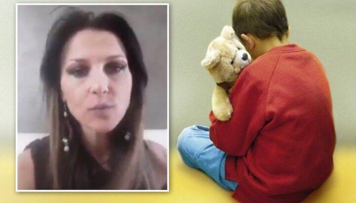 """""""Non ho più i soldi per curare mio figlio autistico"""", il drammatico video-appello di mamma Antonietta"""