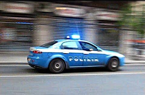 Due ladri inseguiti e bloccati a bordo di una Fiat Panda rubata, sono di Secondigliano e Sant'Antimo