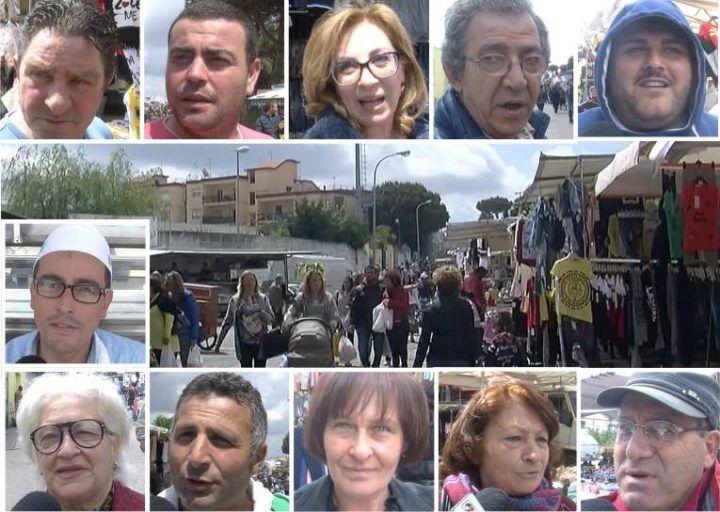 """""""In Campania si muore prima"""", ecco la reazione dei cittadini"""