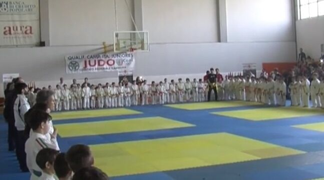 Judo, due giorni dedicati allo sport organizzati dalla Yume