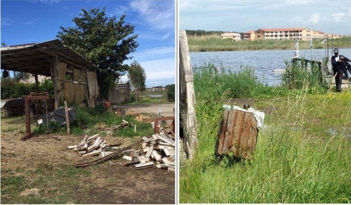"""Parco di Liternum nel degrado, la terza commissione: """"Restituire il bene alla città"""""""