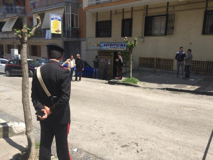 Terrore a Marano, ucciso un ragazzo di 30 anni
