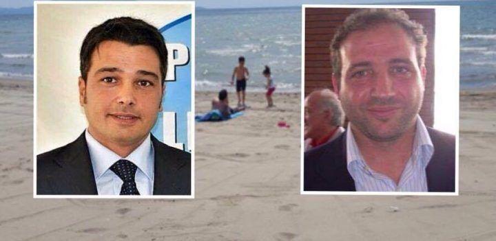 """Pulizia spiaggia, Sequino: """"Propaganda"""". Poziello: """"Non sei il Vangelo secondo Alfonso"""""""