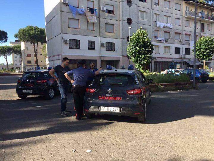 """""""Alto impatto"""" tra Giugliano e Melito, tre arresti e 15 denunce. ECCO I NOMI"""
