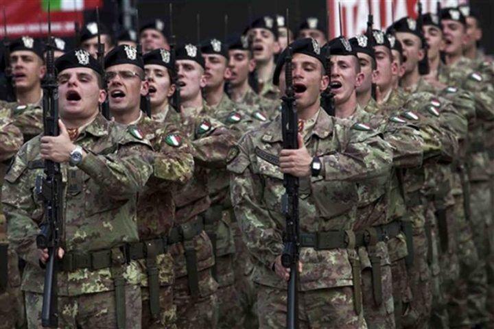 Uscito il concorso per entrare nell'Esercito, 3500 i posti. Ecco come partecipare