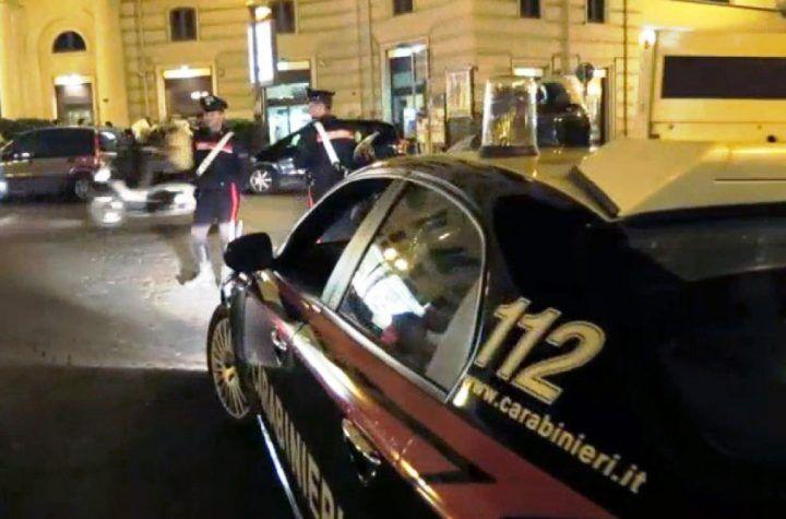 Blitz antidroga nella movida napoletana: spacciatori in manette