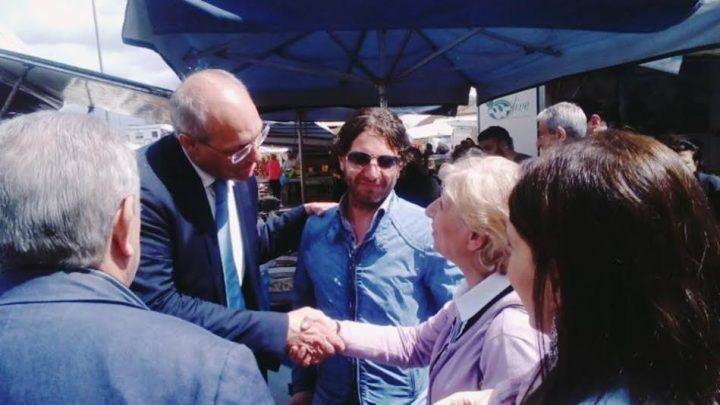 """Villaricca, Giovanni Granata: """"Ora scendiamo tra gli elettori"""""""