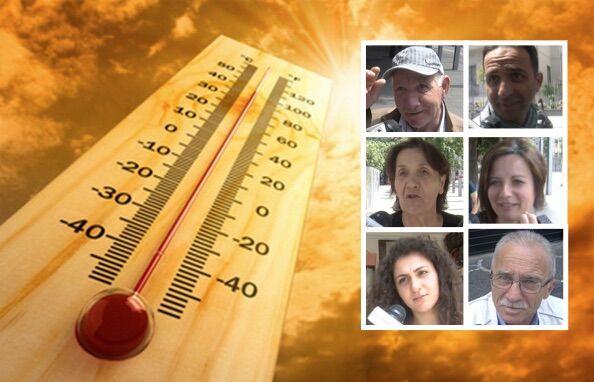 Estate 2016, come vi state preparando alle alte temperature?