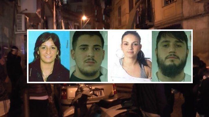 """Omicidi di Marano, la rabbia di Emanuele contro i Vastarella: """"Dobbiamo sterminarli"""""""