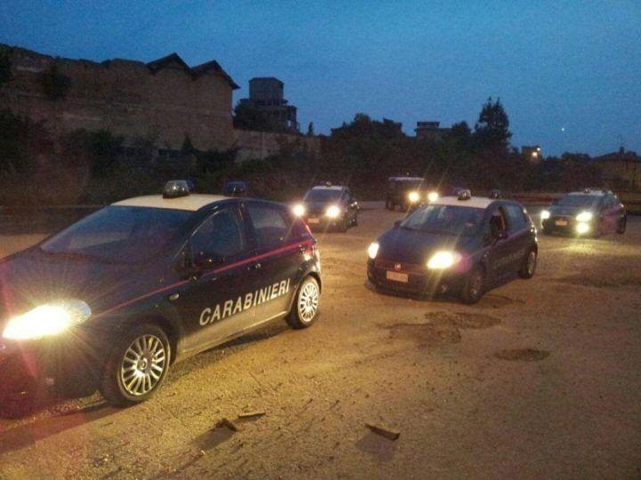 Blitz all'alba contro gli Scissionisti. 18 arresti. GUARDA IL VIDEO