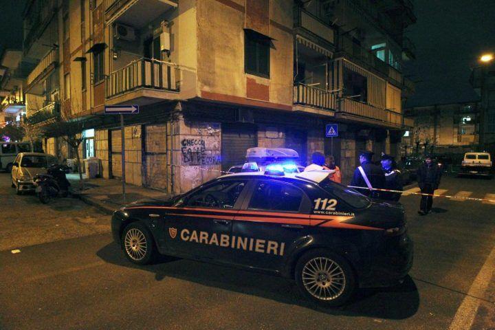 Napoli choc, ancora un agguato. Ferito gravemente un 24enne