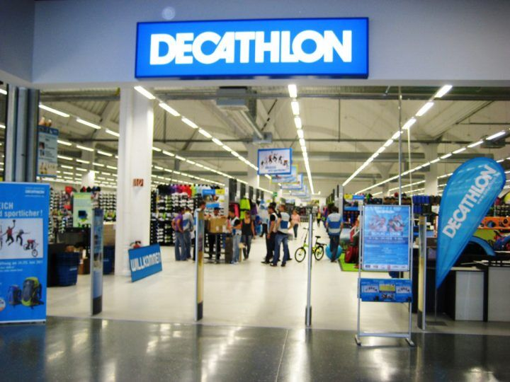 Decathlon assume in tutta Italia, ecco come candidarsi