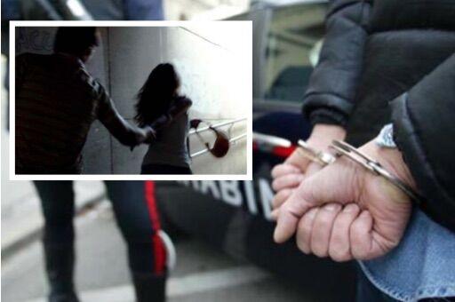 Giugliano, aggredisce e deruba una ragazza. Arrestato 33enne giuglianese