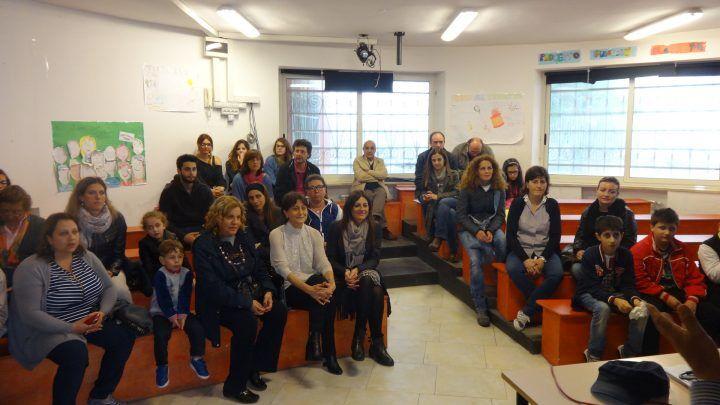 """Marano . Alla """"Comunità Famiglie Camaldoli"""" la solidarietà non è un optional. Gran successo della Festa della Primavera svoltasi all'Istituto Darmon"""