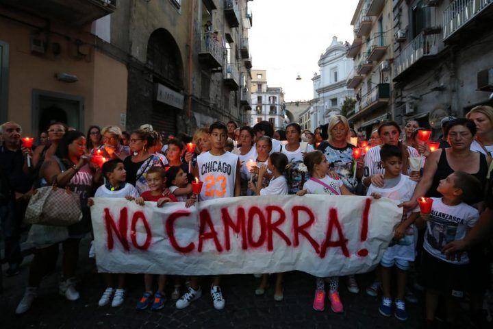 """Camorra, una giornata di preghiera e digiuno """"affinché Napoli sia liberata"""""""