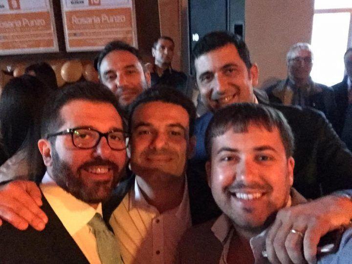 """Villaricca, Sarracino: """"La destra e la sinistra a sostegno della Punzo. Cosa li unisce?"""""""