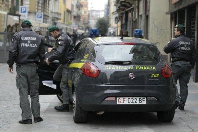 Clan Mallardo, maxi-sequestro della Guardia di Finanza per 50 milioni di euro