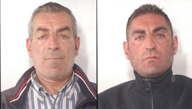 Giugliano, blitz antidroga della polizia: arrestati due fratelli. I NOMI