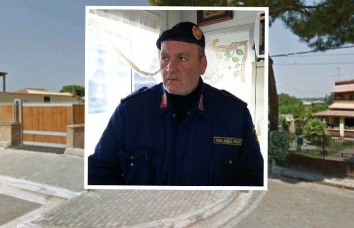 Tragedia a Pozzuoli, guardia giurata trovata morta in casa