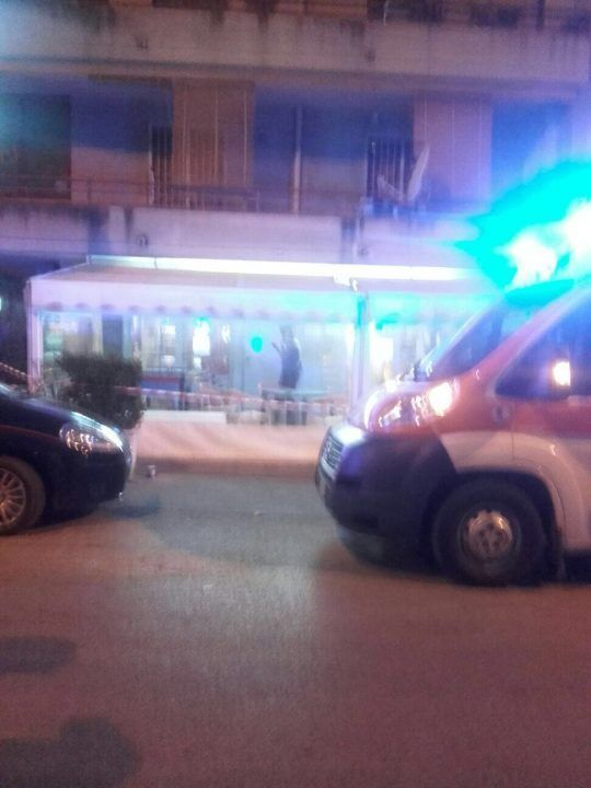 Agguato a Calvizzano, ucciso un idraulico come un boss