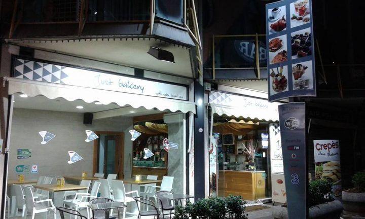 """Colpo nella notte al """"Just Bakery"""", ladri via con un bottino da 3mila euro"""