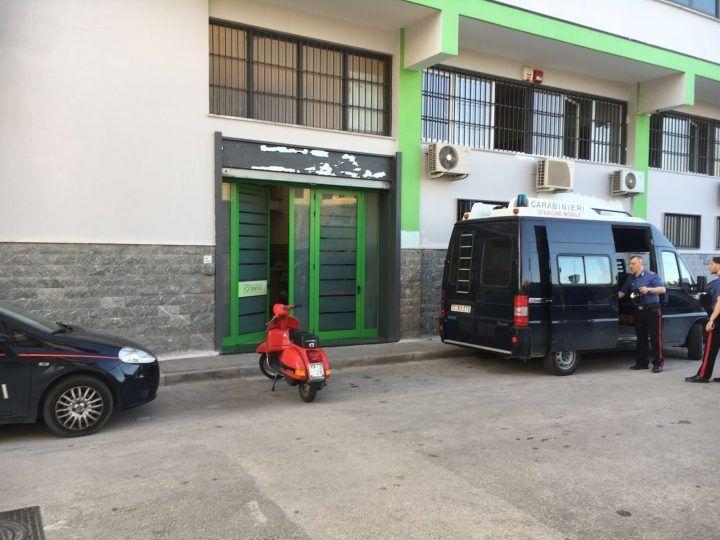 L'ombra della camorra sul voto, carabinieri presidiano la tipografia