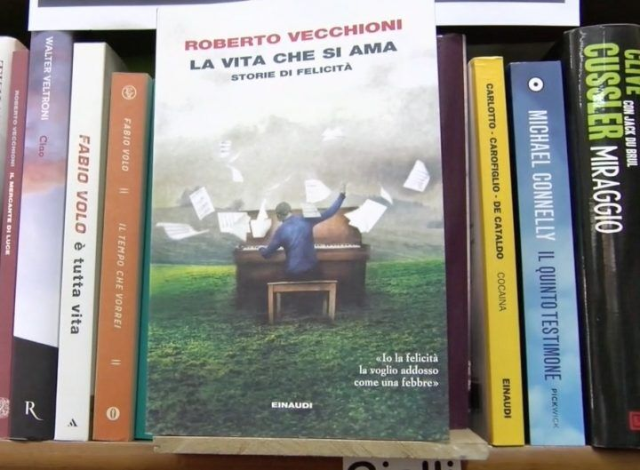 """Angolo del libro, Tobia Iodice ci illustra """"La vita che si ama"""" di Roberto Vecchioni"""