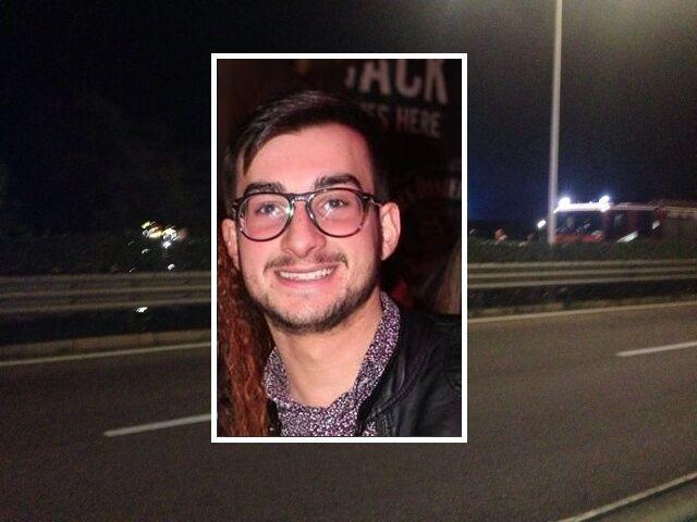 Schianto mortale in moto sull'asse mediano, arrestato l'amico di Luciano Ventre